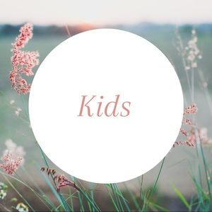 Kids Clothing, Shoes, & Accessories